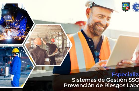 Sistemas de Gestión SSOMA y Prevención de Riesgos Laborales